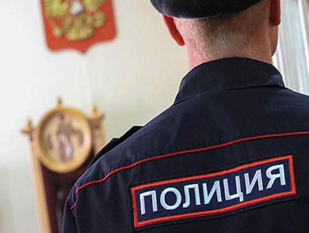 Двое грабителей жестко избили полицейского на Ставрополье
