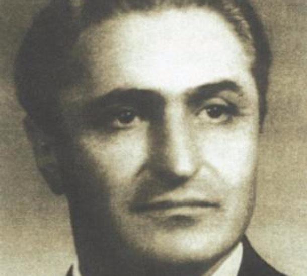 Календарь: 114 лет назад родился ставропольский композитор Ставро Колианиди