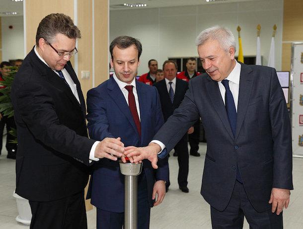 На ставропольские выборы влияет полиэтилен
