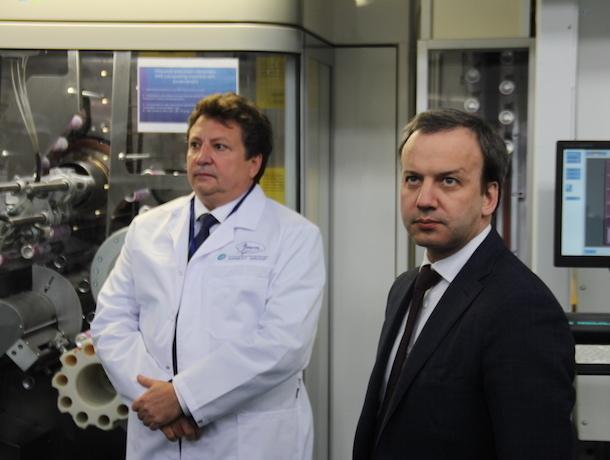 «Мы мечтать об этом не могли»: зампред правительства России считает, что новый молзавод решит проблему молока на Ставрополье