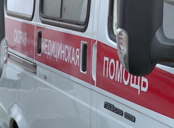 ВСтаврополе врезультате дорожного происшествия наТухачевского пострадал человек