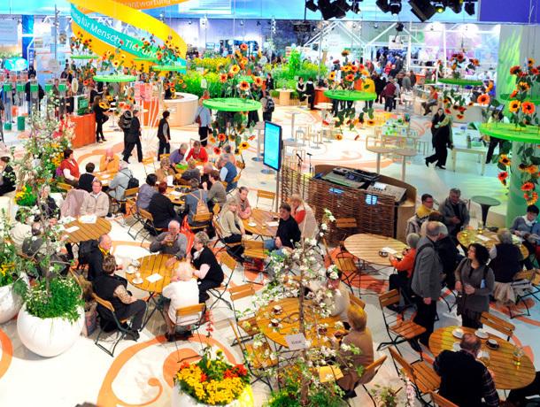 Экспортный сельхоз потенциал Ставрополья оценили на международной выставке