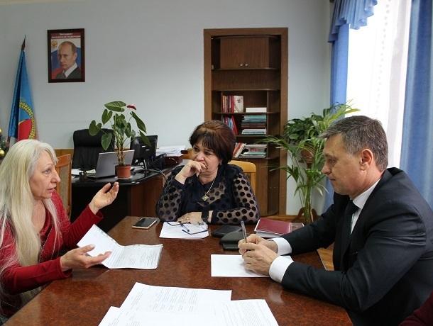 С двойными платежками за отопление пообещал разобраться министр ЖКХ Ставрополья