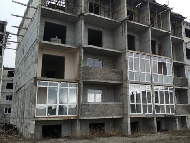 На 18 миллионов рублей «кинул» дольщиков директор строительной фирмы в Кисловодске