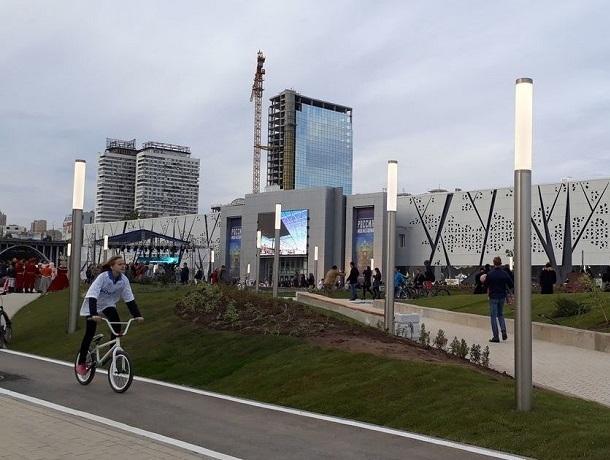 Масштабные культурно-образовательные комплексы постоят в Кисловодске и Пятигорске