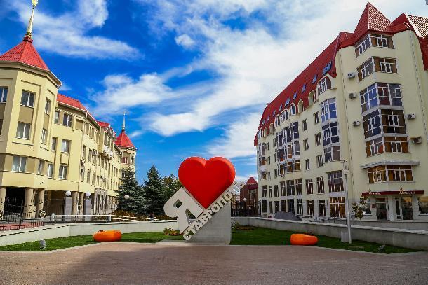 Ставропольчане высоко оценили работу городских служб