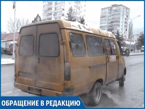«Особое положение»: на нехватку общественного транспорта пожаловалась ставропольчанка