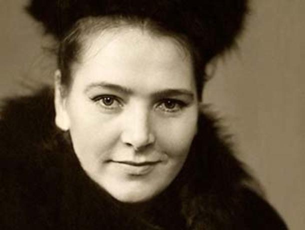 Календарь: в этот день родилась знаменитая ставропольская поэтесса Валентина Сляднева