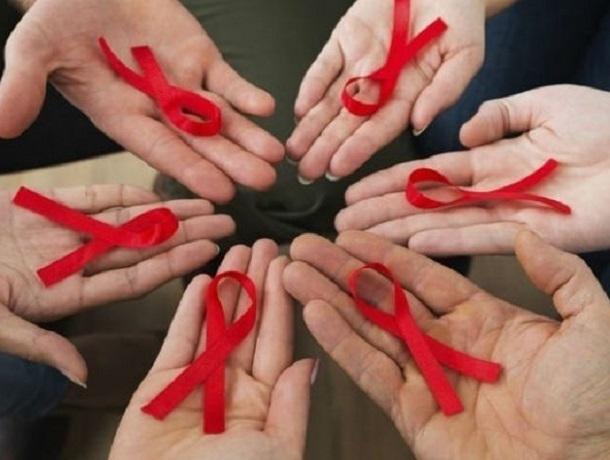 Проверить себя на наличие ВИЧ в крови можно будет на разных точках Ставрополя