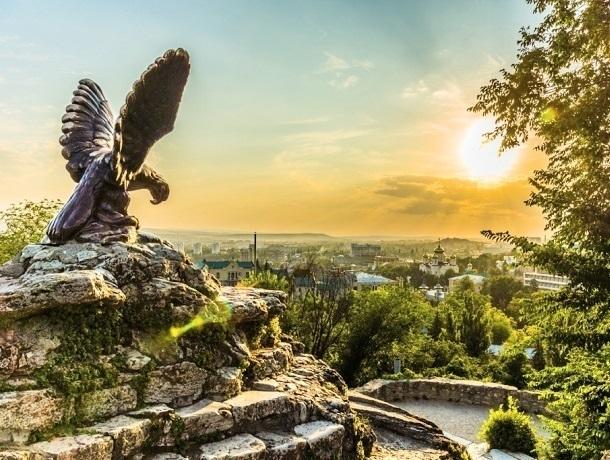 Ставрополье вошло в топ-5 оздоровительных курортов по версии National Geographic