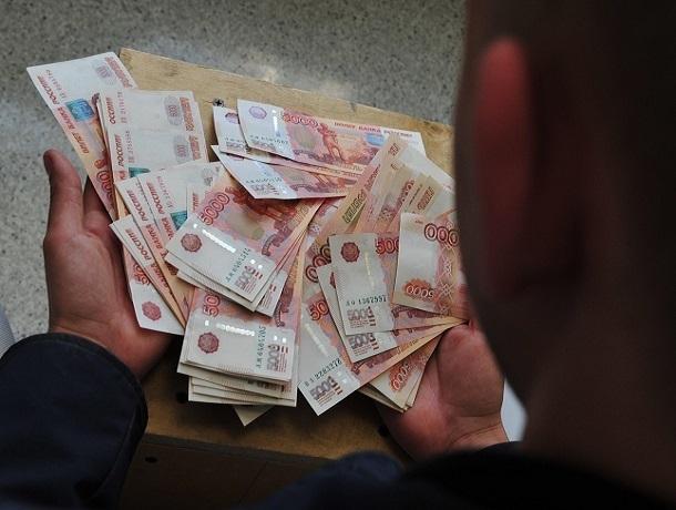 Восемь месяцев работники предприятия на Ставрополье не видели денег
