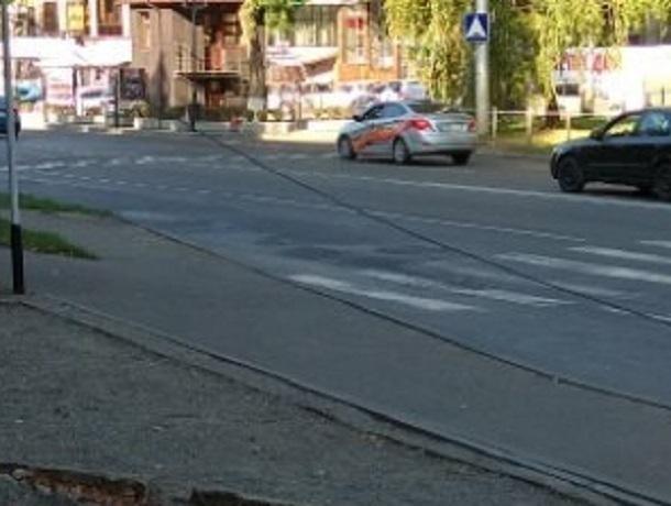 Целый микрорайон оставил без электричества упавший провод в Ставрополе