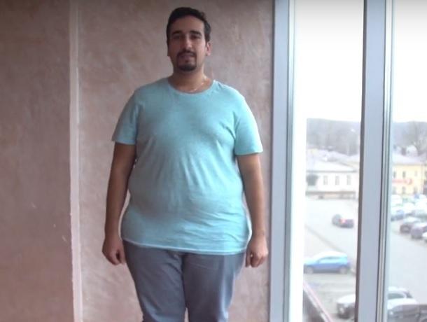 Бузеди Шики Абдеррахман поборется за новое тело и главный приз в проекте «Сбросить лишнее-2»