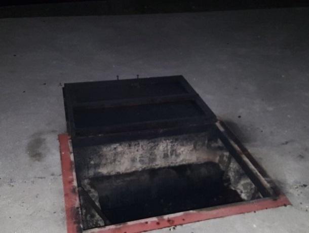 Один человек погиб при пожаре на теплотрассе в Ессентуках