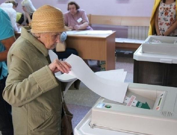 Прием заявок на голосование не по месту прописки стартовал в Ставрополе