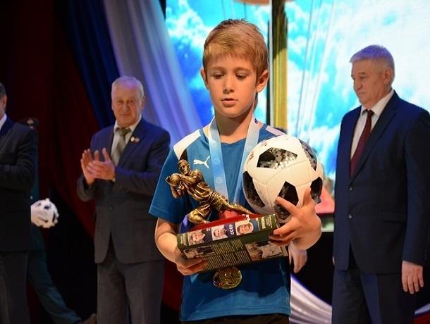 Ставропольские футболисты вновь блеснули на Всероссийском турнире имени Владислава Духина