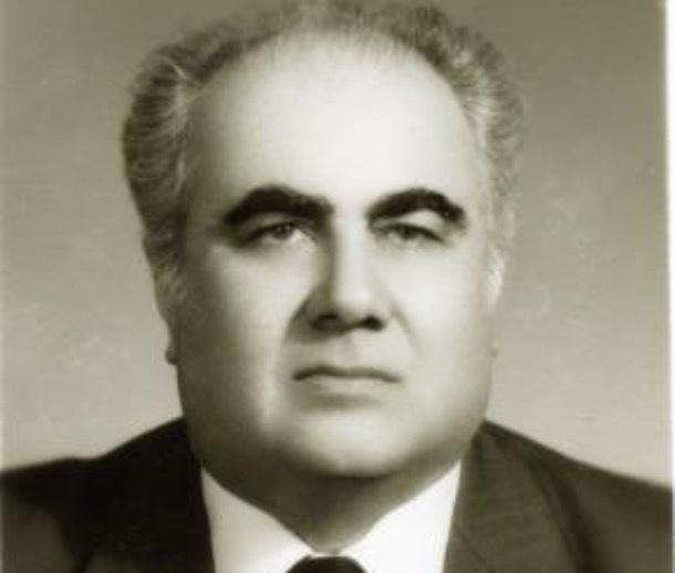 Календарь: 85 лет назад родился армянский советский политический деятель Владимир Маркарьянц