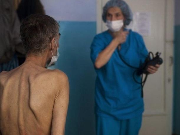 Заразных туберкулезников насильно госпитализировали на Ставрополье
