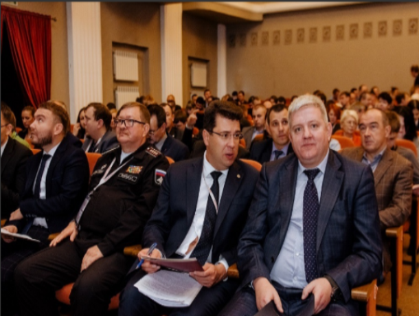 Ставропольские поисковики приняли участие в «Вахте Памяти – 2019»
