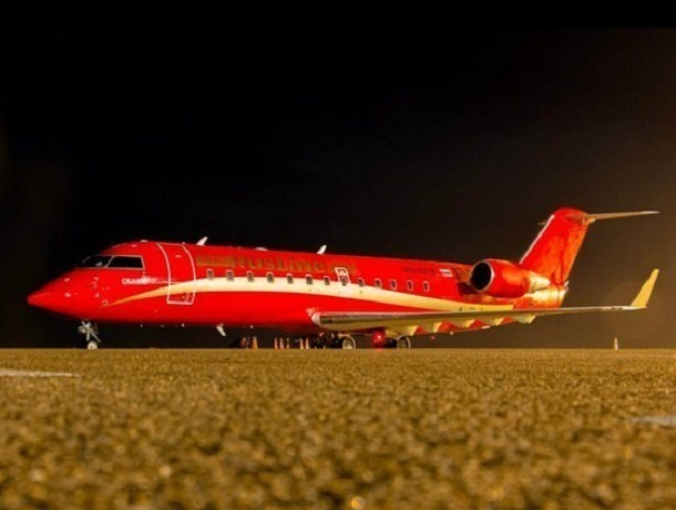 Воскресные рейсы в Симферополь появились в аэропорту Ставрополя
