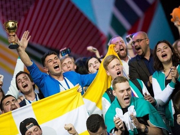 Пять ближайших дней Ставрополь будет отдан «на откуп» студентам