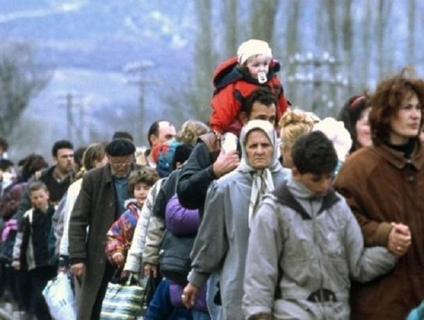 Кисловодское гетто: из центра города в горы собираются выселить 22 тысячи человек