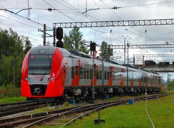Ставропольчанин скончался в результате столкновения с поездом в Ростове