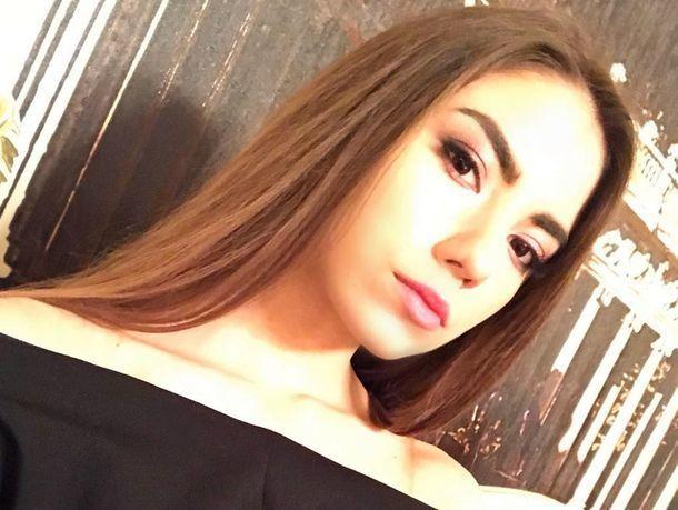 «Хочу стать чиновником в госструктурах!» - участница «Мисс Блокнот» Анастасия Семешина