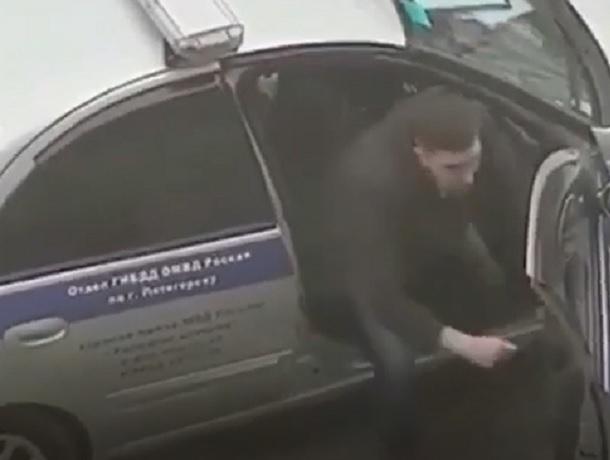 Попавший на видео полицейский-взяточник осужден условно на два года в Пятигорске