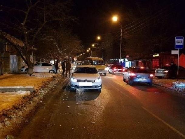 17-летняя студентка попала под колеса «легковушки» в Ставрополе