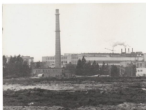 Разрушение легенды, или Как пришел в запустение завод люминофоров в Ставрополе