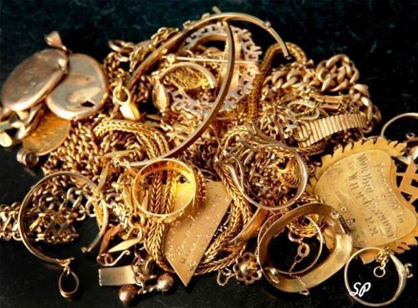 ВПятигорске приезжий серийный мошенник ивор похитил золота наполмиллиона