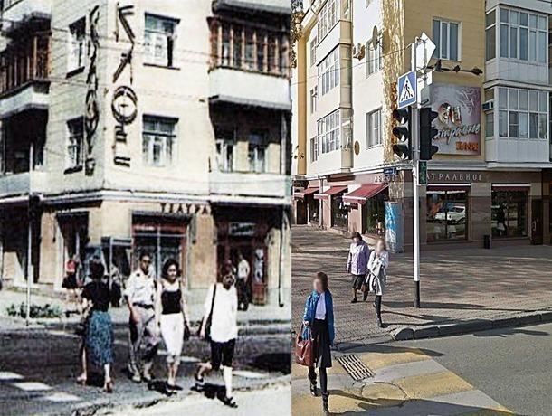 Прежде и теперь: магия Театрального кафе в Ставрополе