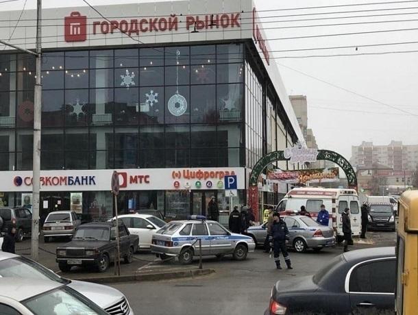 «Дыма без огня не бывает и, возможно, Ставрополь избран мишенью для терактов», - известный общественник