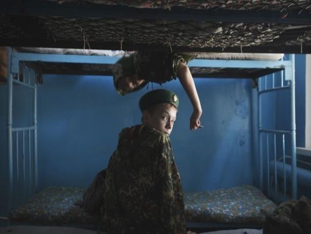 Быт ставропольских кадетов оценят притязательные фотокритики в Лондоне