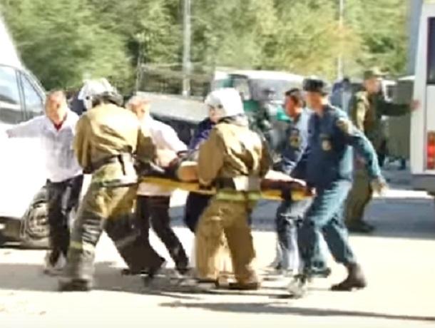 Губернатор Ставрополья предложил помощь раненным в результате массового расстрела в Керчи