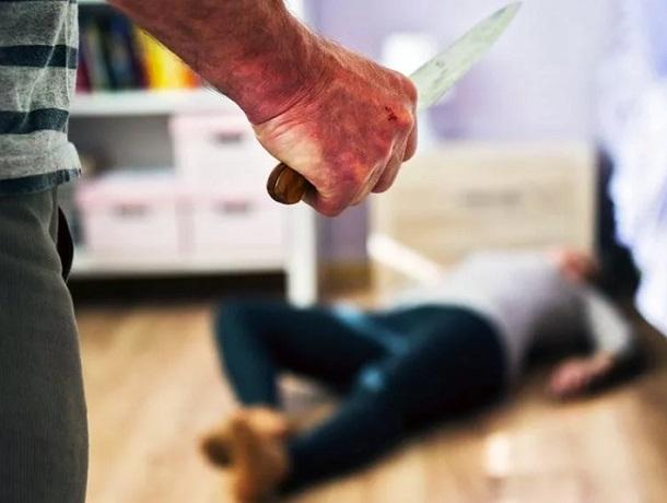 Мужчина зарезал бывшего мужа своей сожительницы в Ставропольском крае
