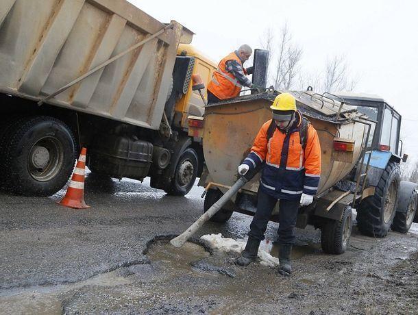 В2015 году Ставрополье направит рекордную сумму наремонт автомобильных дорог