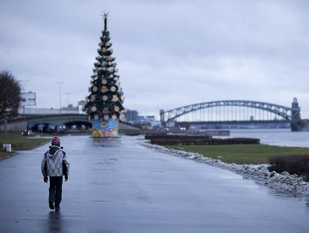 Последний рабочий день на Ставрополье порадует высокой температурой
