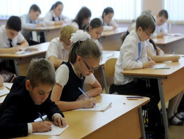 В Ставрополе на юго-западе появится самая большая школа