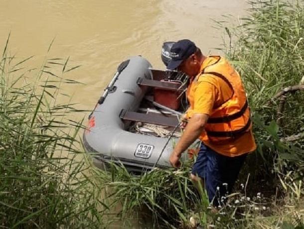 Два человека утонули за один день на Ставрополье
