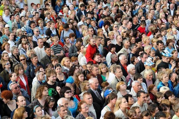 Следующая перепись населения Ставропольского края пройдет в 2020 году
