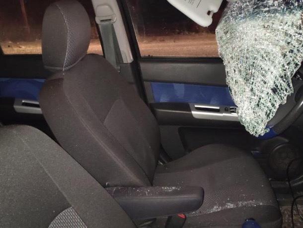 45-летний пешеход погиб под колесами «Хендай» на Ставрополье