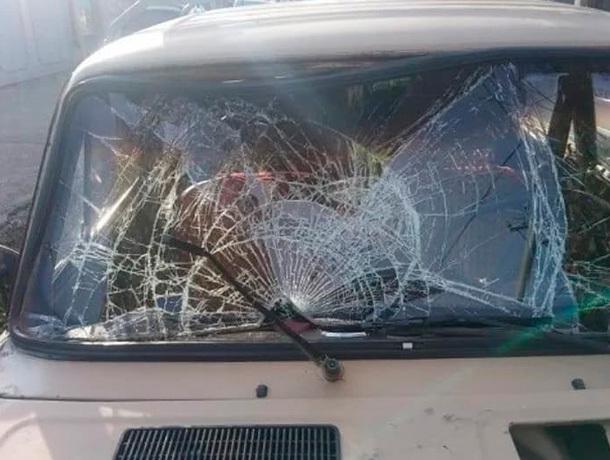 Пострадавшей в аварии девочке срочно требуется кровь в Ставрополе