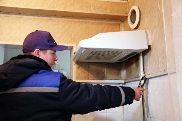 Ставропольчанам напоминают о газовой безопасности