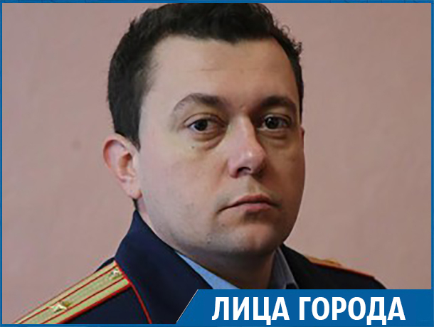 «Через тернии к звездам»: ставропольский следователь о лихих 90-х, проблемах новичков и терактах