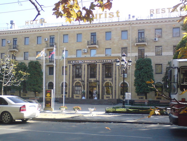 В среду солнечная погода в Ставрополе подарит горожанам хорошее настроение