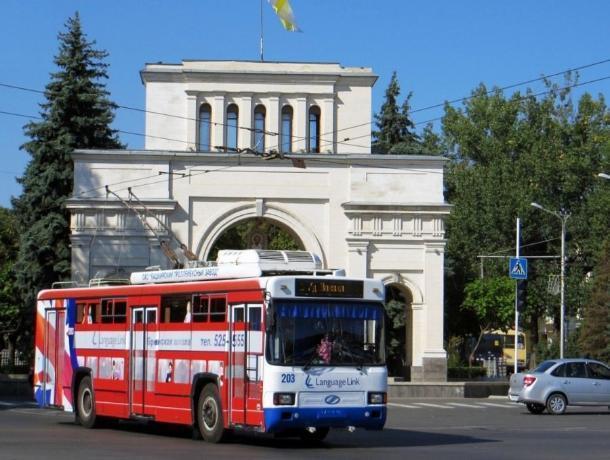 Ставропольские троллейбусы будут ходить допоздна