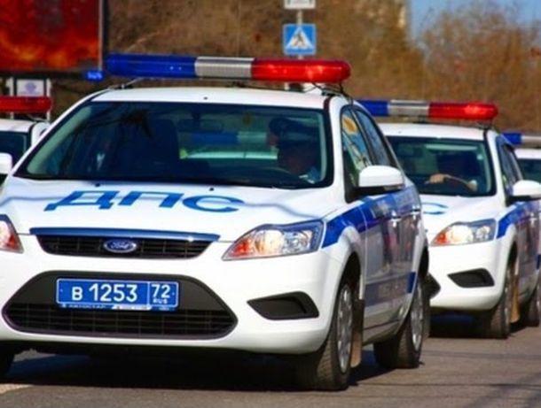 Как заставить водителей не превышать скорость в 90 километров в час придумали в ГИБДД Ставрополья