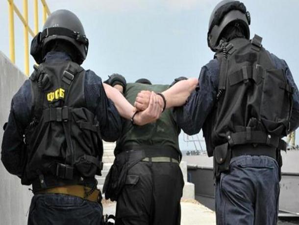 «Оборотня в погонах» задержали при посредничестве в передачи взятки на Ставрополье
